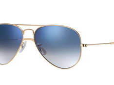 Ray Ban Aviator Gradient RB3025-001/3F