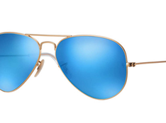 Ray Ban Aviator Flash RB3025-112/17