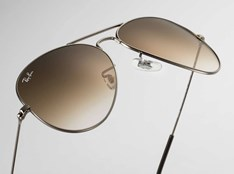Ray Ban Aviator Gradient RB3025-004/51