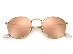 Ray Ban Round Metal RB3447-112/Z2 50MM